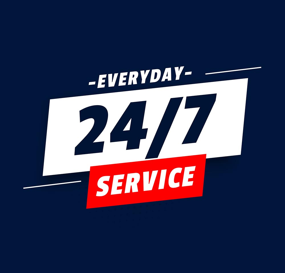 Emergency Cleaning Service 24x7