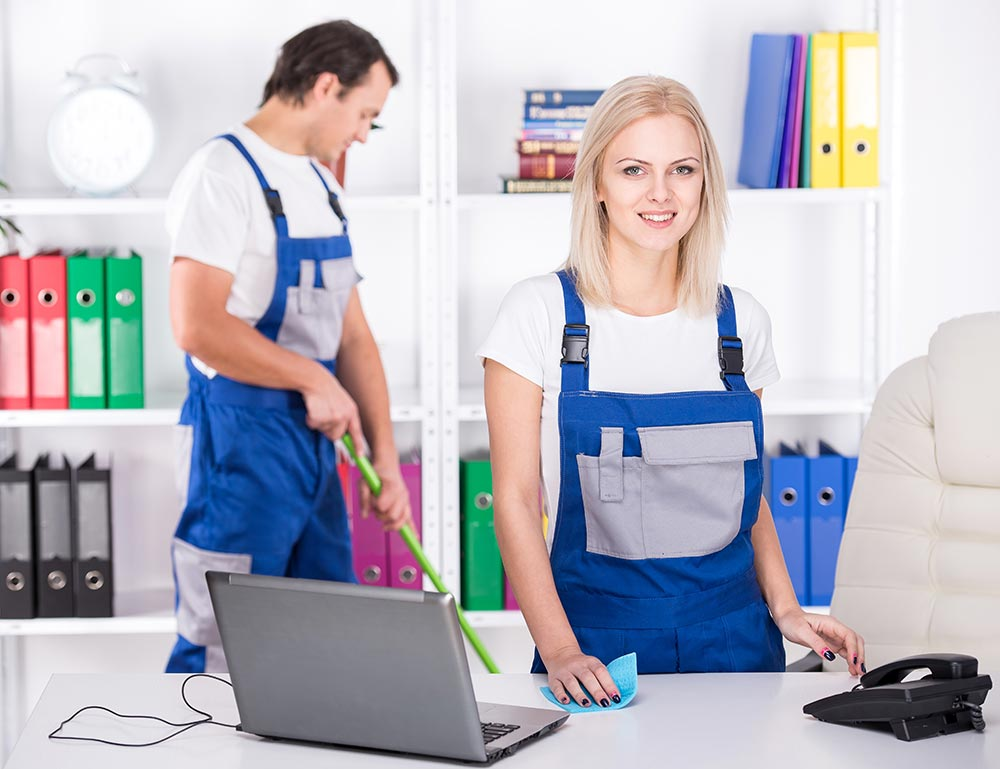 Omega Superior Maintenance - Professional Cleaners